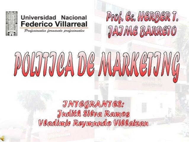 22743525 politicas-de-marketing-coca-cola