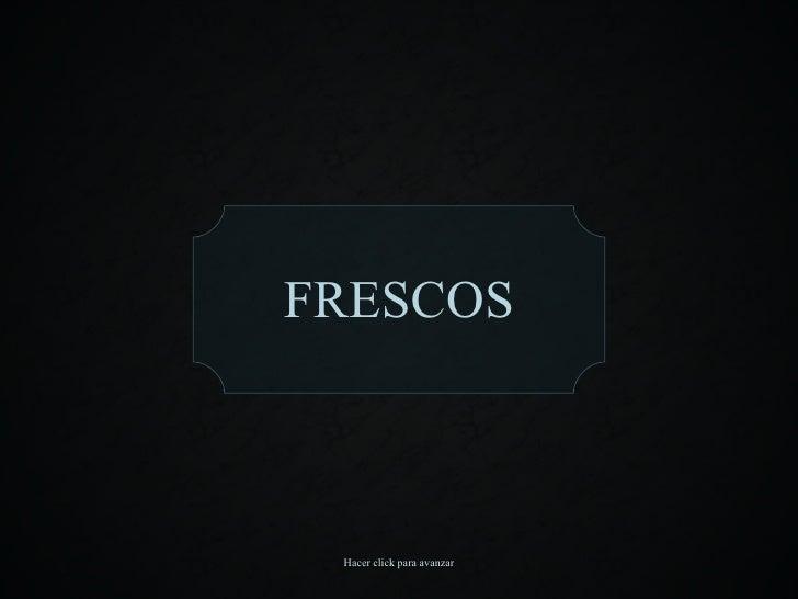 Frescos (por deziolira / carlitosrangel)