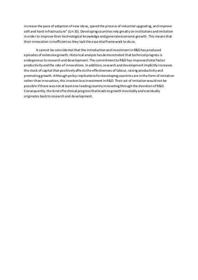 Essay on economic growth in india 2012