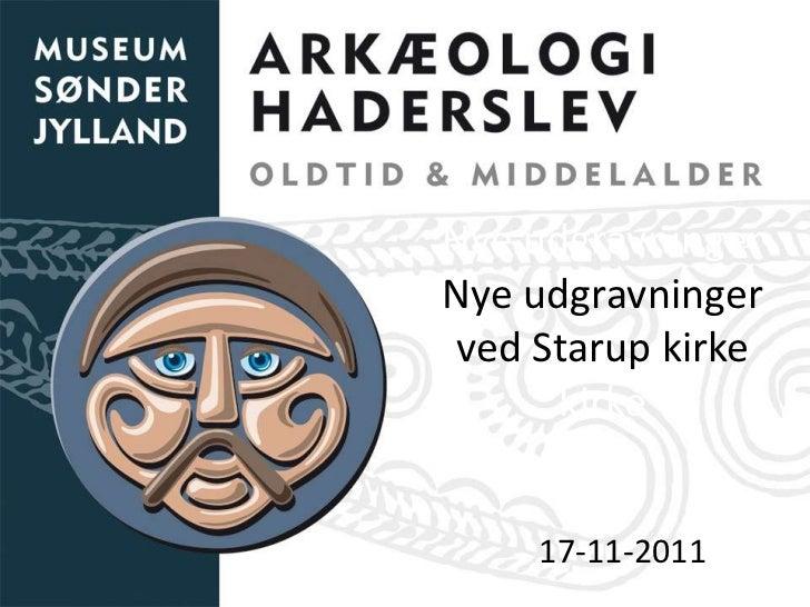 Anders Hartvig Starup Kirke