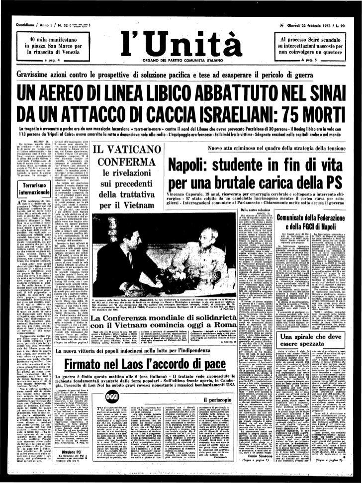 22 febbraio1973