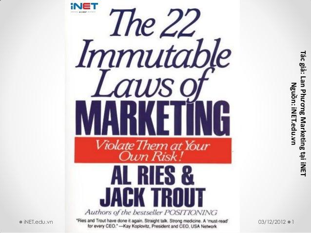 Tác giả: Lan Phương Marketing tại iNET           Nguồn: iNET.edu.vn                                         1             ...