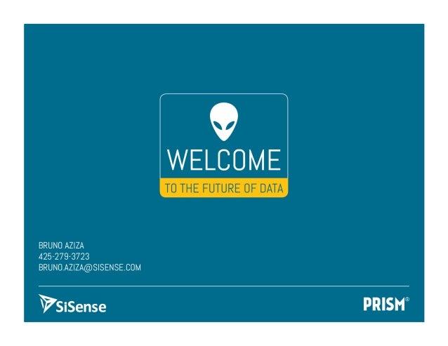 SiSense Presents at Under the Radar 2013