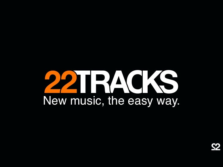 22tracks
