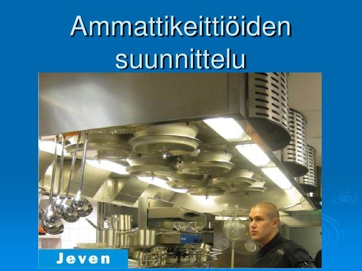 23.04.2012.ammattikeittiöiden suunnittelu