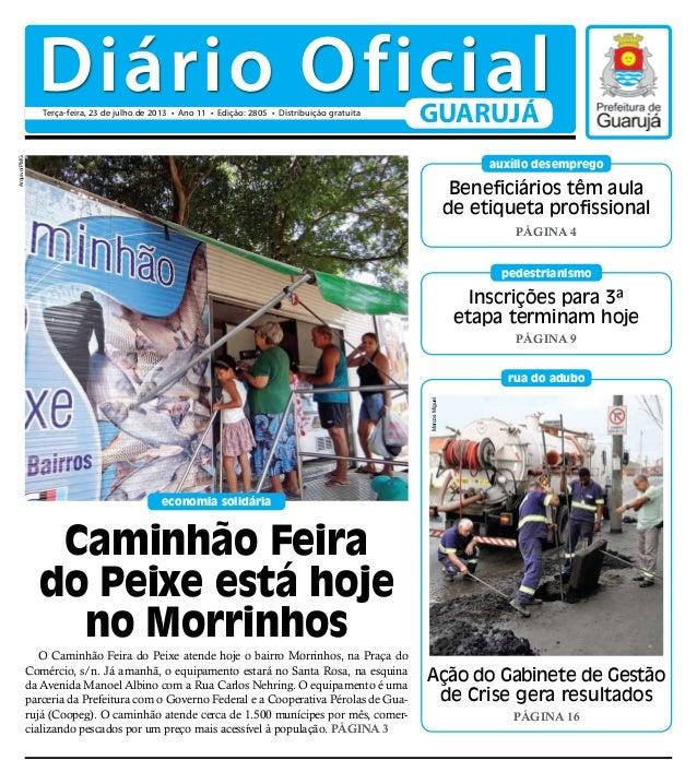 Inscrições para 3ª etapa terminam hoje Ação do Gabinete de Gestão de Crise gera resultados Página 9 Página 16 pedestrianis...