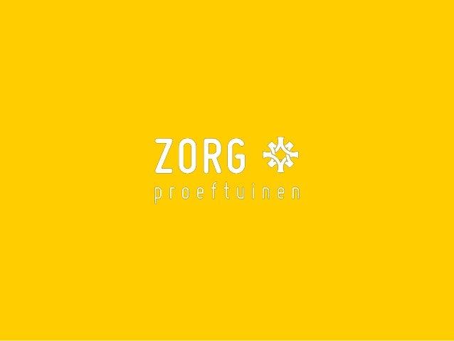 2 Workshop Subsidiekanalen zorginnovatie Een initiatief van het Program Office Zorg Proeftuinen Vlaanderen (iMinds) In sam...