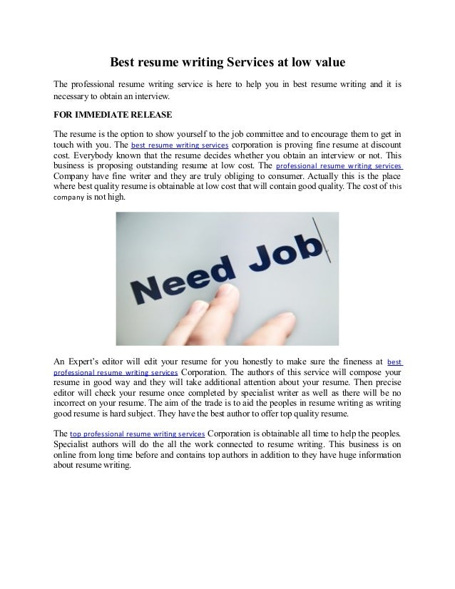 resume writing service. Australia resume writing service? Job. I write ...