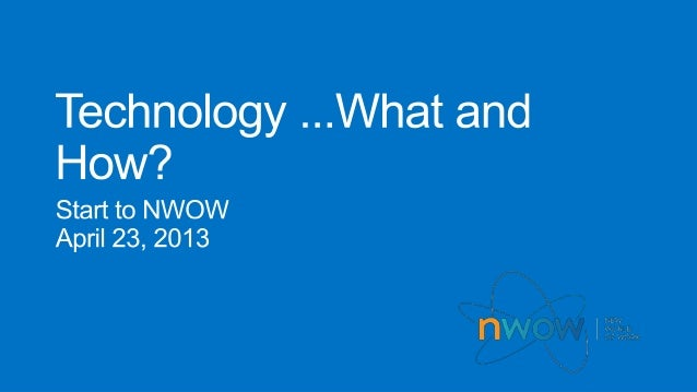 NWOW: What's in a name? TRUST TIME & PLACE AUTONOMY SELF FULFILLMENT PRODUCTIVITY COLLABORATION OUTPUT DRIVENWatch t...