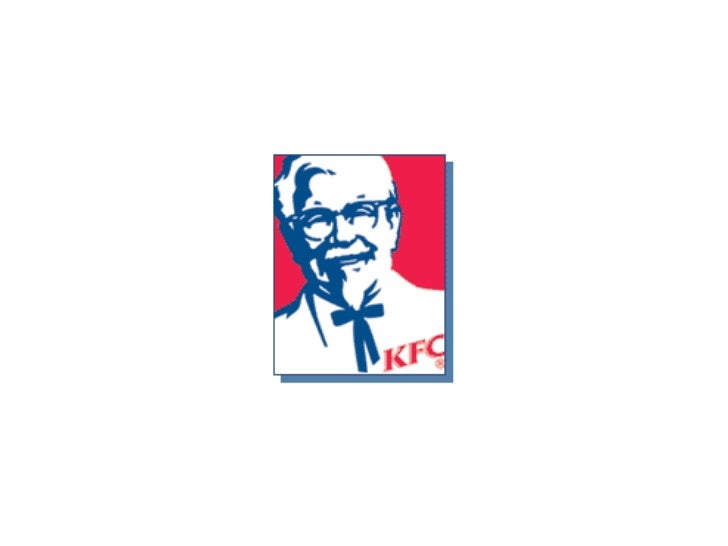 Welcome to KFC