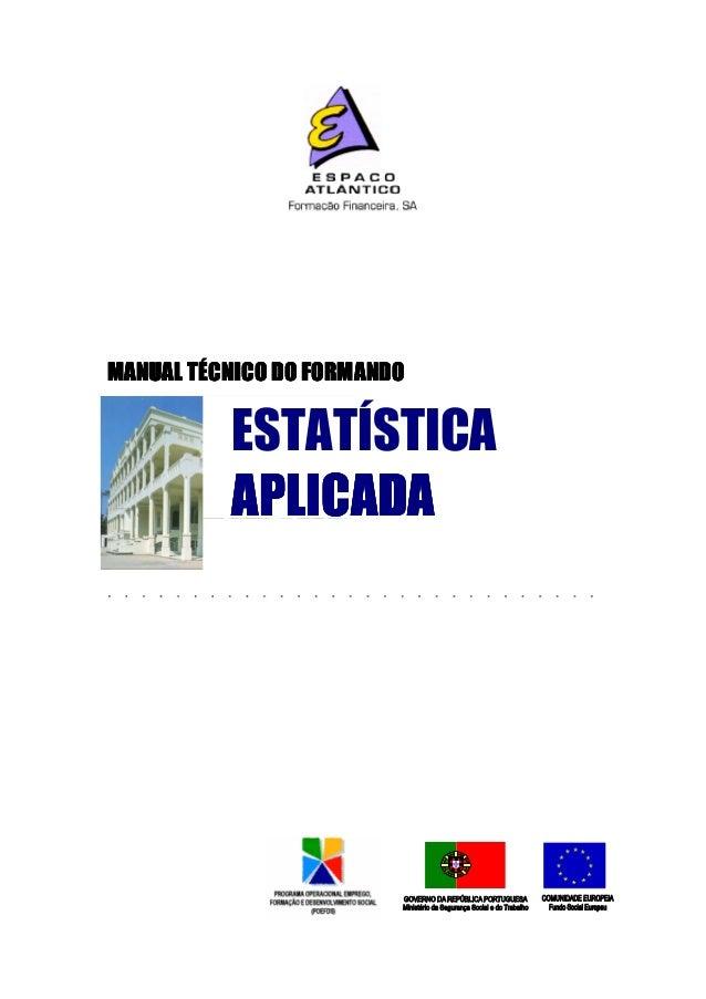23126 estatisticaaplicada manualtecnicoformando