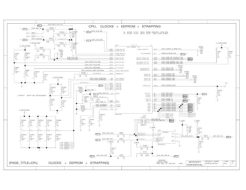 diagramaxbox360-4-728 Xbox Efuse on ps3 vs, halo reach, custom controllers, slim 250gb, slim console, games list,