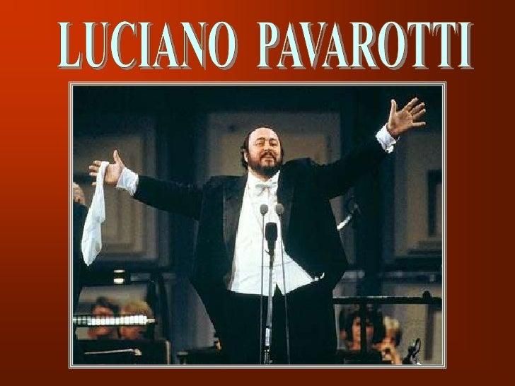 236 - PAVAROTTI-operas