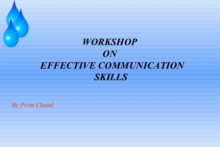 23ae communication skills