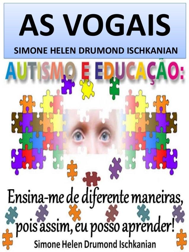 23 autismo e as vogais