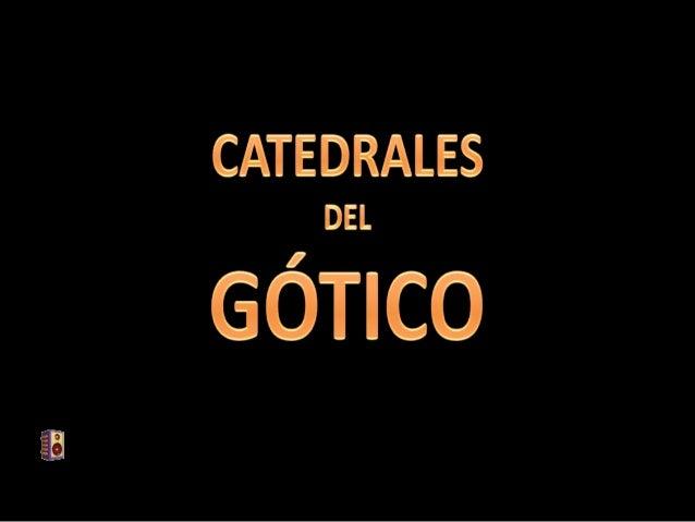 23 catedrales goticas-d-