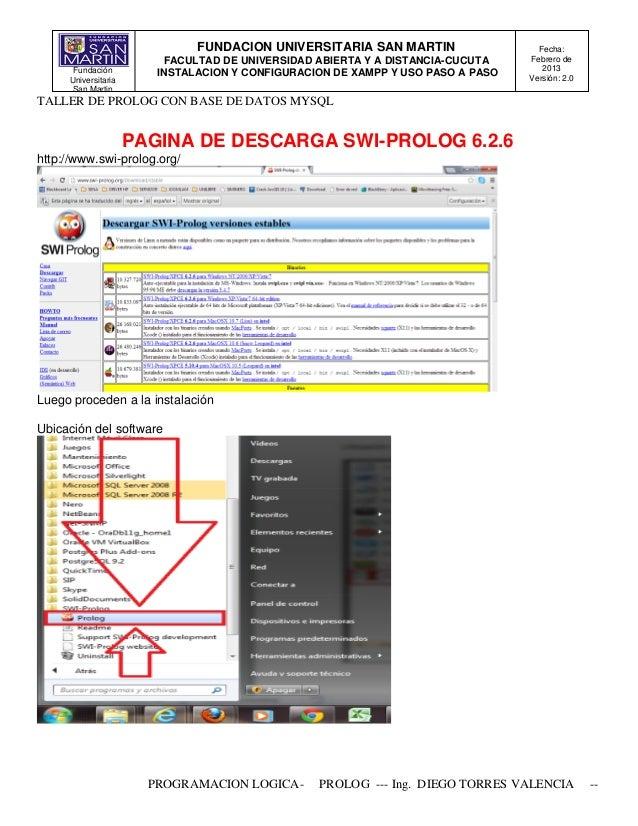 FUNDACION UNIVERSITARIA SAN MARTIN                   Fecha:                         FACULTAD DE UNIVERSIDAD ABIERTA Y A DI...
