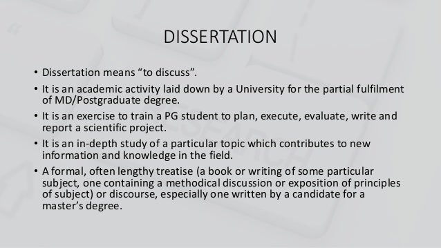 md psychiatry thesis