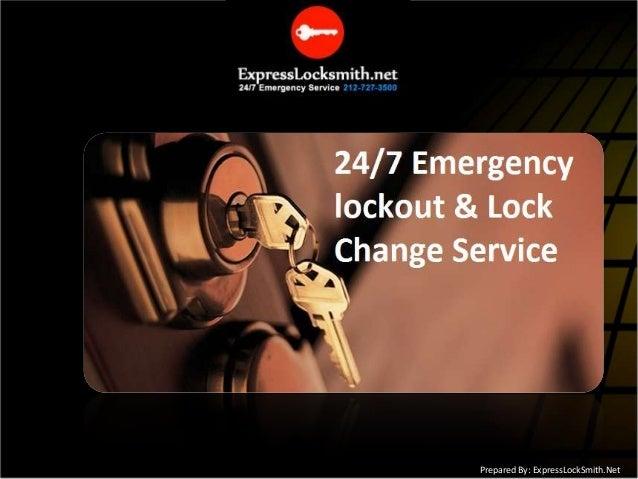 24 Hour Emergency Automotive Locksmith Brooklyn NY