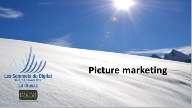 Picture marketing