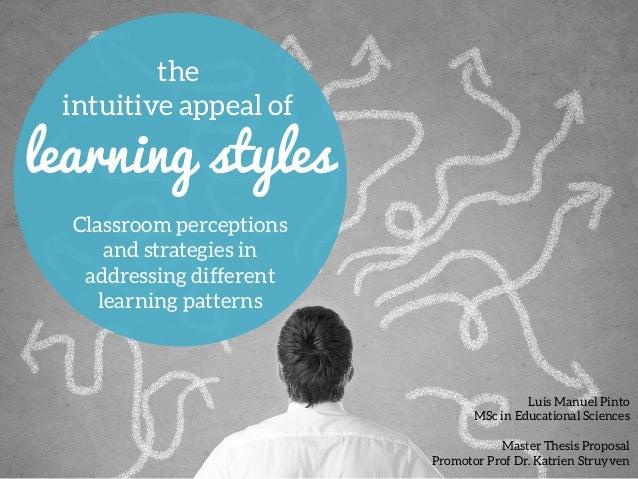 When should we disregard intuitively appealing understandings?