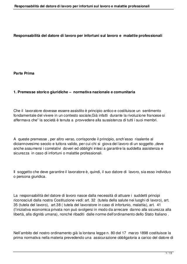 242   responsabilita-del-datore-di-lavoro-per-infortuni-sul-lavoro-e-malattie-professionali