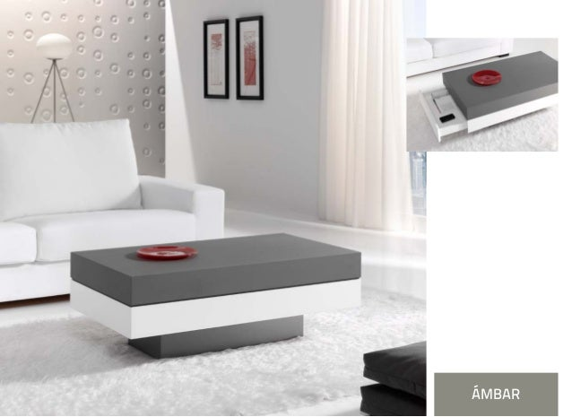 Muebles auxiliares MODULEY 12