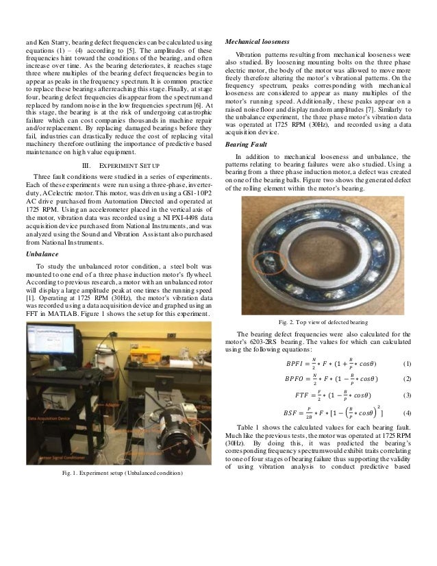phd thesis on condition monitoring of induction motor Bration signatures of three phase induction motors doctoral thesis (phd) into current and vibration signatures of 5 induction motor monitoring basic.