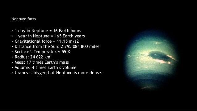 NEPTUNE Uranus Planet Rings