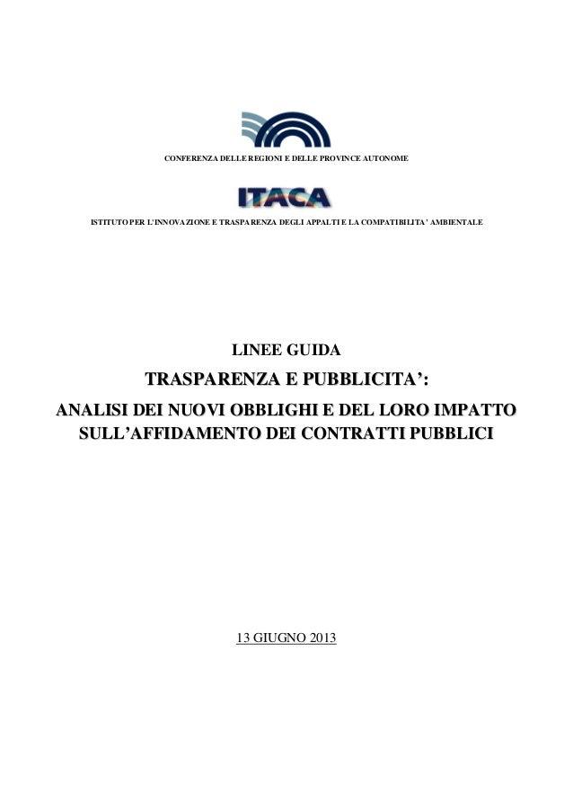 248   vademecum trasparenza-itaca_2013