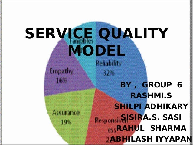 24909960 service-quality-model