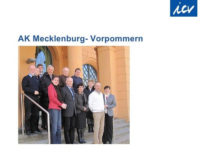AK Mecklenburg- Vorpommern