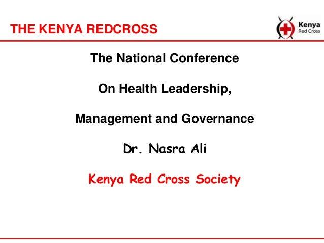 2,4 Dr Nasra Ali Presentation on Resource Mobilization for Public Hospitals