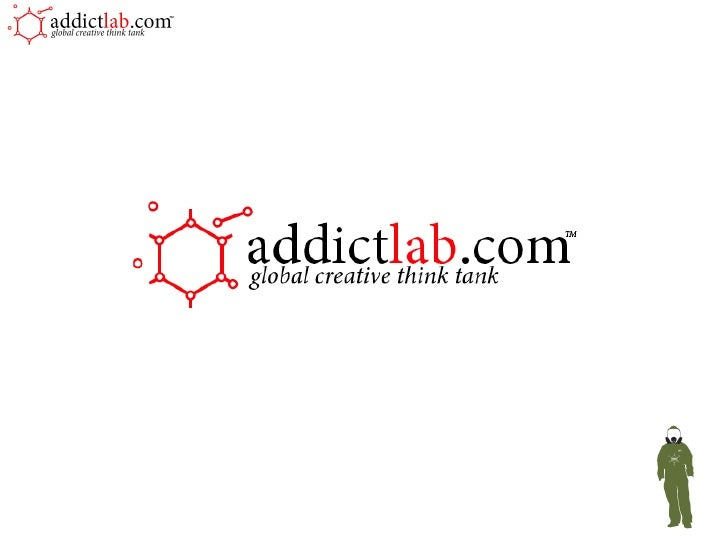 About Addictlab.com and our vision on creative industries and innovation.
