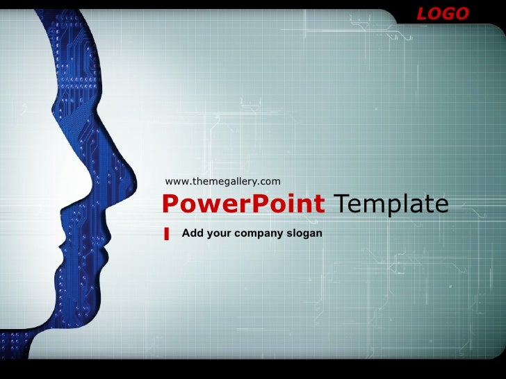 LOGOwww.themegallery.comPowerPoint Template  Add your company slogan