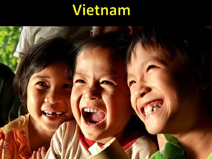 Fun facts about Vietnam