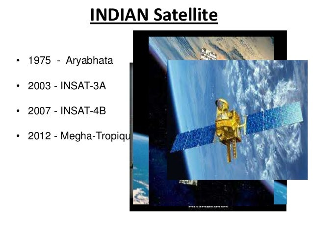 satellite communication in india Satellite & cable tv satellite communication by gaurish kumar tripathi some indian & international communication satellites along with their location.