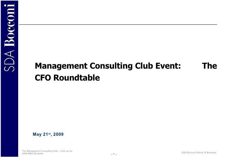 250309 Project Presentation Cfo Roundtable Speakers V4
