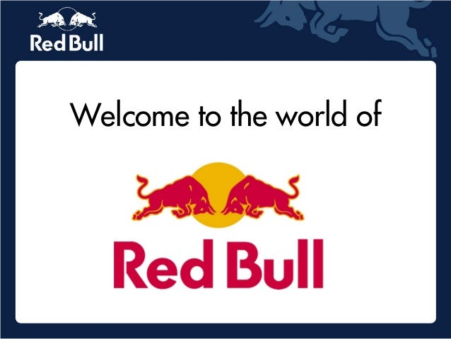 Le marketing stratégique de Red Bull