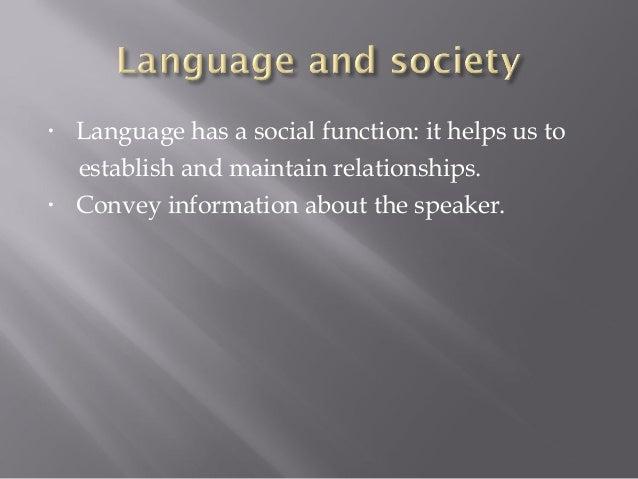 25066 course sociolinguistics lane 422