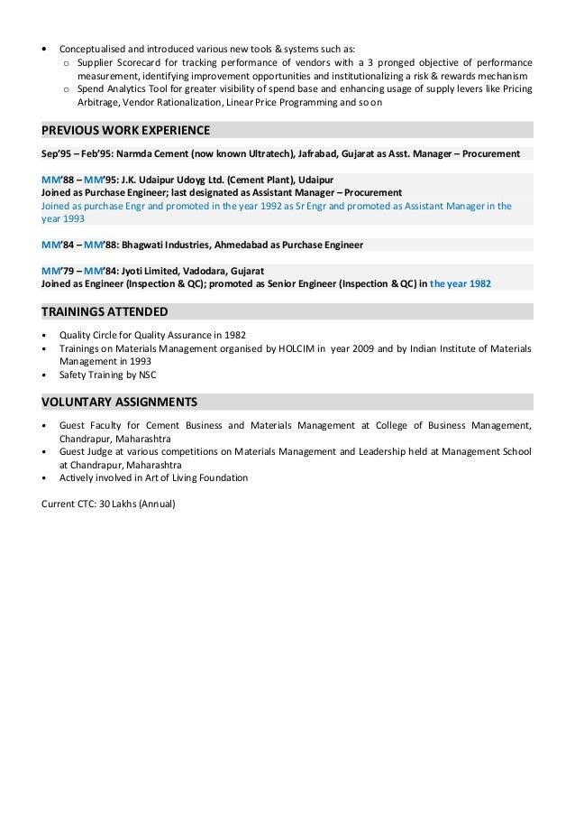 naukri resume