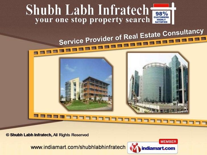 Shubh Labh Infratech Uttar Pradesh  India