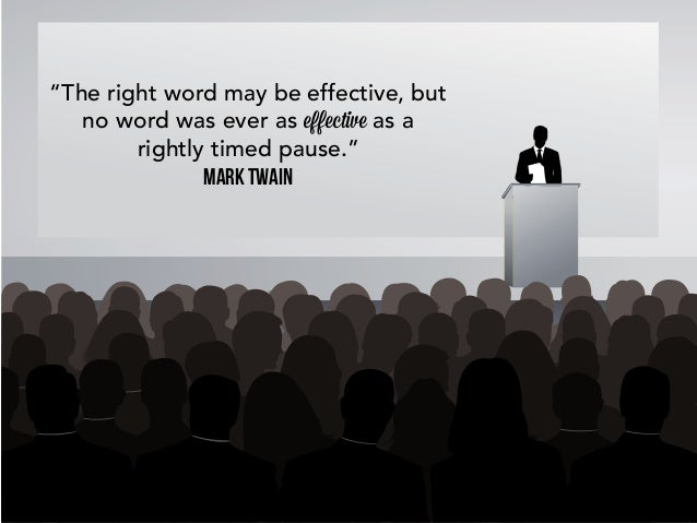 Fear Of Public Speaking Quotes