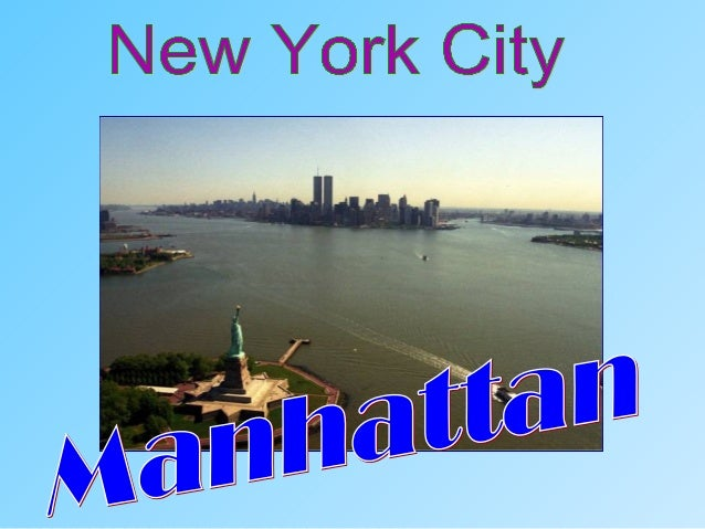 New York City is a city in the southern end of the state of New York, and is the most populous city in the United States o...