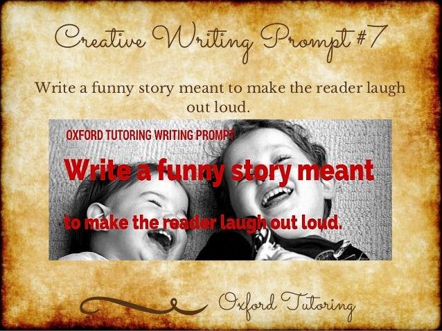 11 creative writing