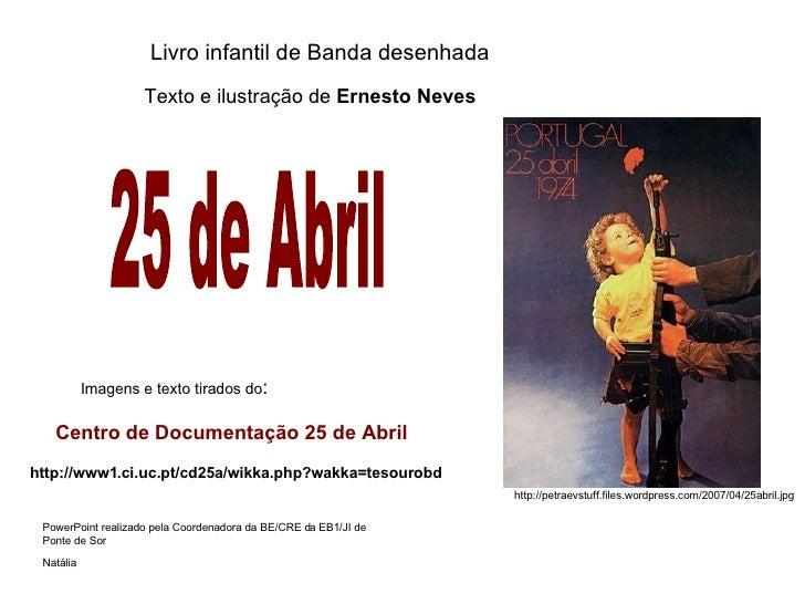 25de Abril
