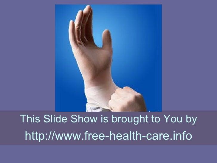 Preventing Latex Contact Dermatitis