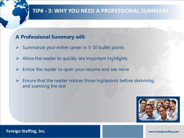 25 Little Known Career Amp Job Search Tips Tricks And