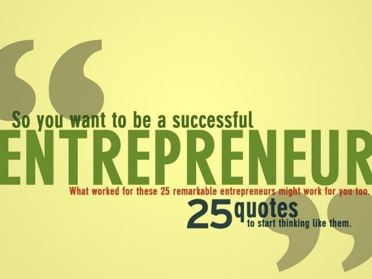 25 Quotes