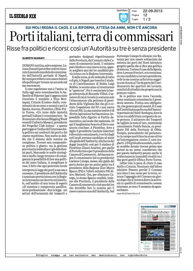 www.ecostampa.it107355 Quotidiano